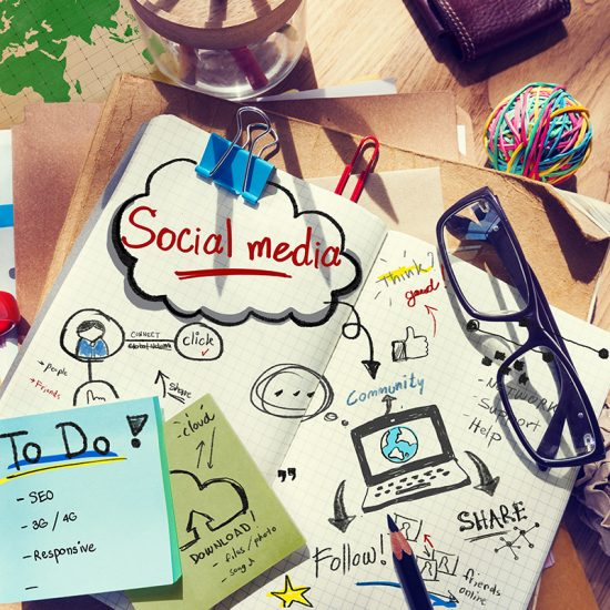 Digital Marketing SEO Social Media Analytics
