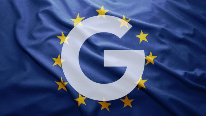 Google hit with largest-ever $5 billion antitrust penalty in Android case