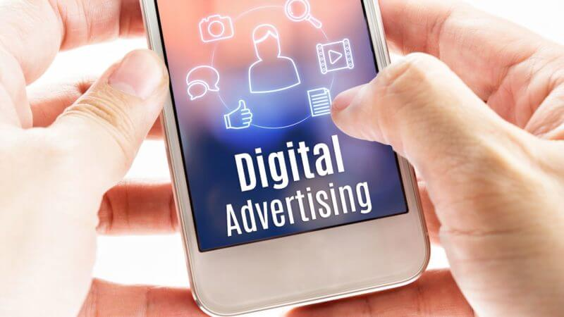 Whither digital advertising?