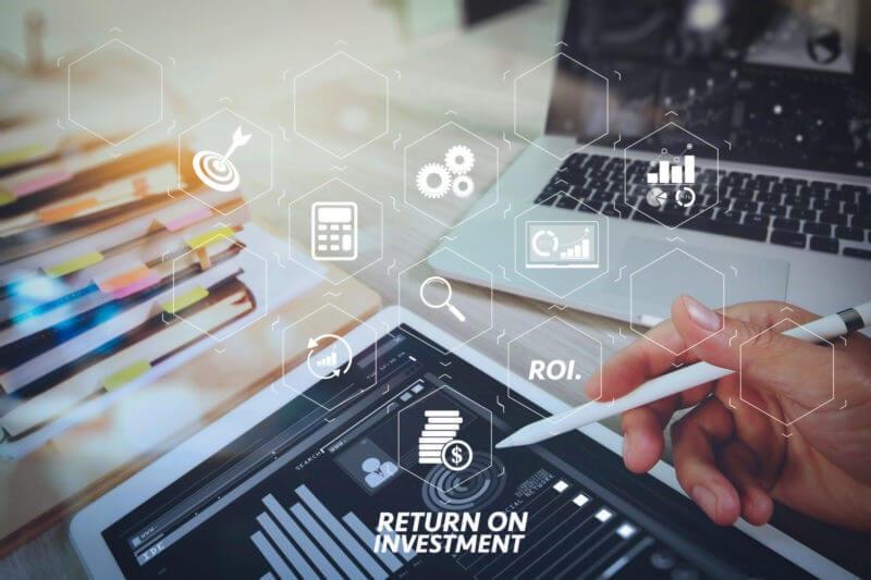 5 ways to hack a higher marketing ROI