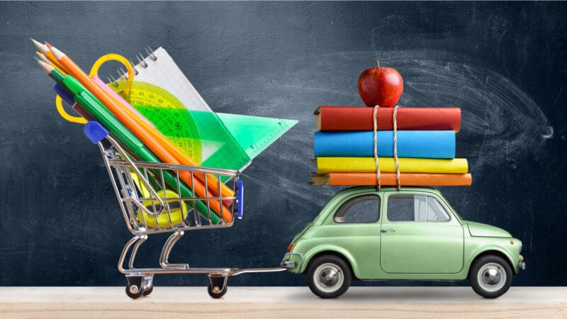 How to use SEO for big ROI during back-to-school and other sales events