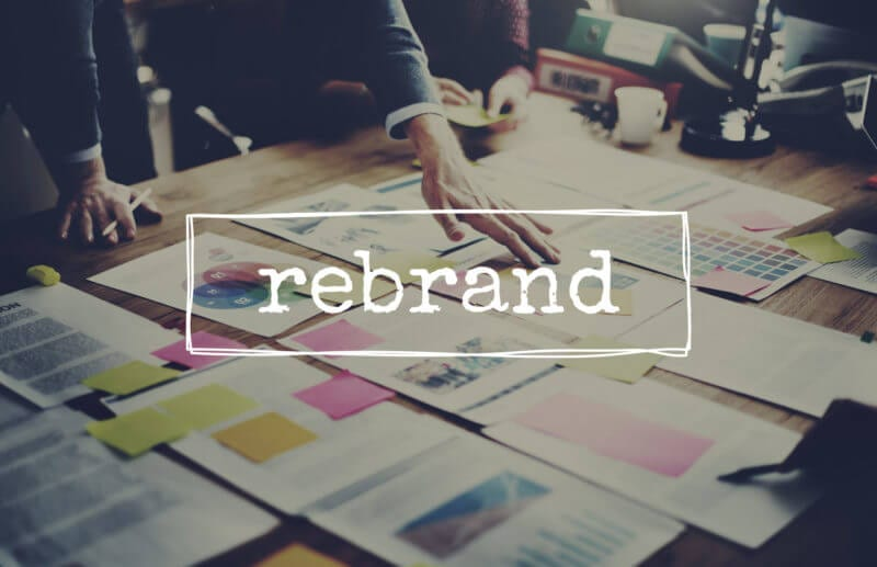 Rebranding your local business? Don't start without reading these tips