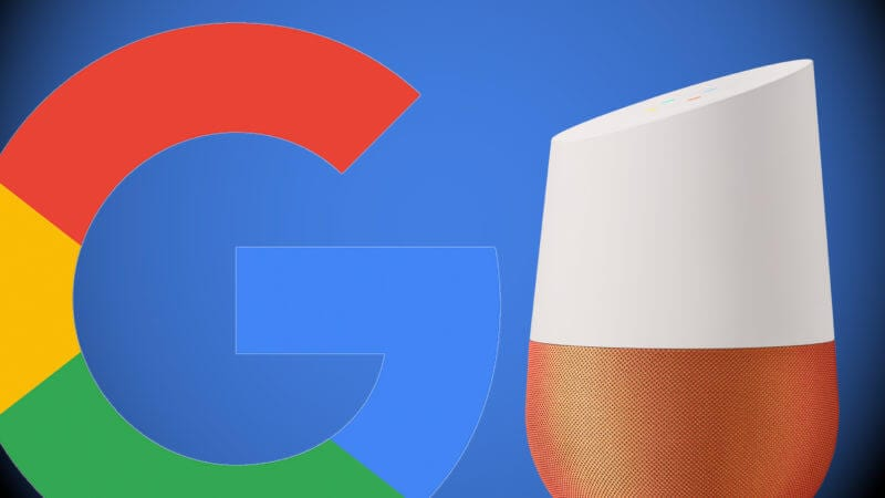 Report: Google continues to gain global smart speaker share