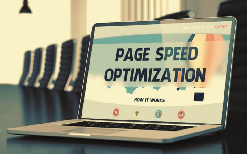 How to increase your PageSpeed in WordPress