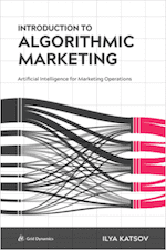 Algorithmic Marketing at MarTech