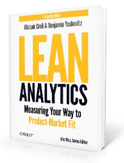 Lean Analytics at MarTech
