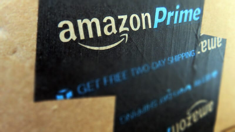 Shy of 100MM, survey finds Amazon Prime membership growth has flattened in US