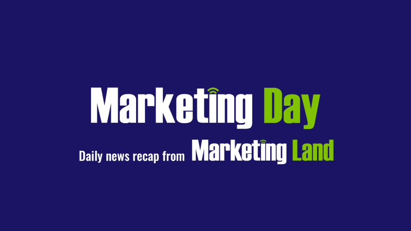 Marketing Day: Pinterest's new CMO, Facebook's holiday pop-up stores, Jet.com custom shops